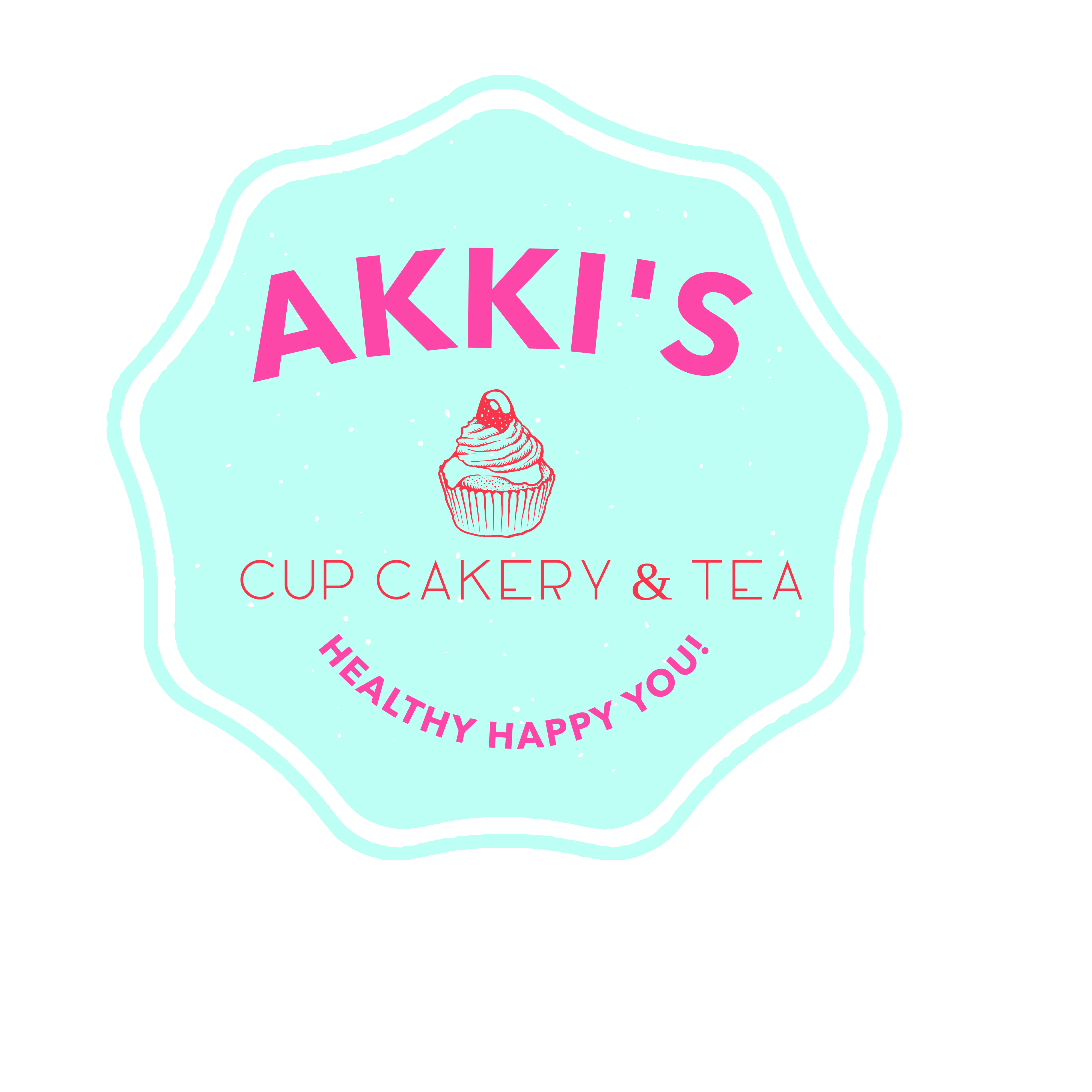 Akki's Cupcakery & Tea is focused on using mostly ORGANIC ingredients for VEGAN, KETO, Paleo and Gluten-FREE Cakes & Cupcakes